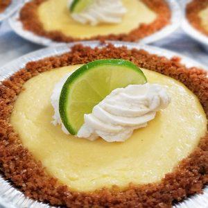 Photo of Panbury's Key Lime Mini Pies