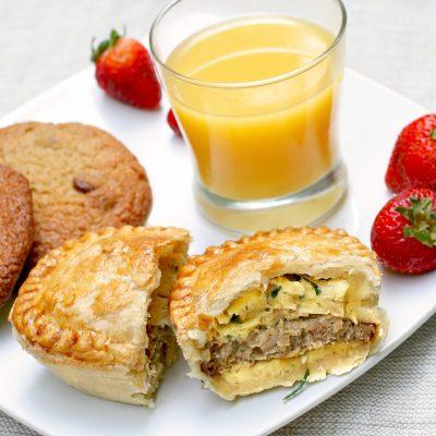 Breakfast Meal 10